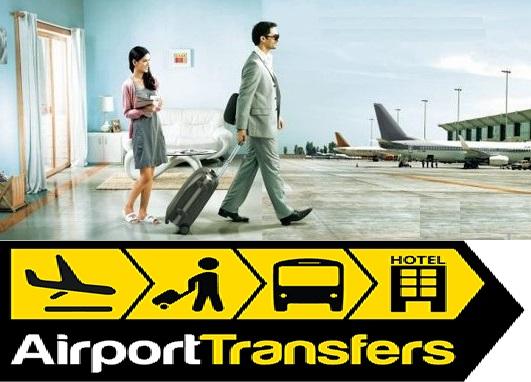 Gazipaşa Flughafentransfer